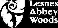 Lesnes Abbey Woods logo