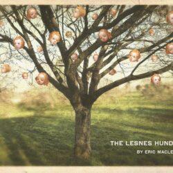 Lesnes Hundred Trees