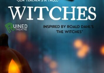 Witches and bates